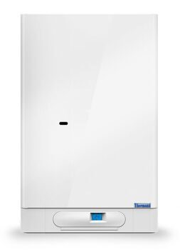 Котел газовый THERM DUO 50T.A , 45кВт